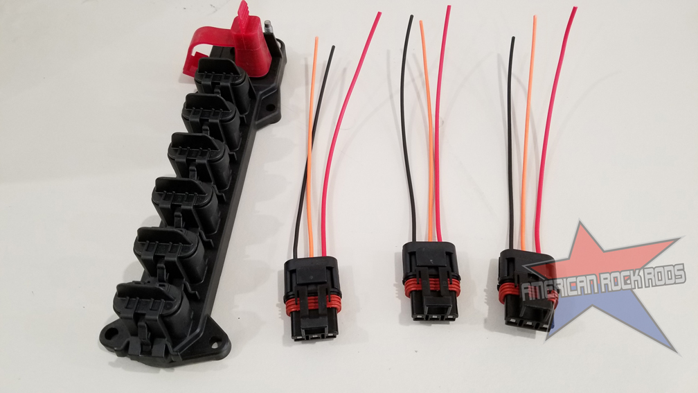 Pulse Bar  Bus Bar Wiring Leads For Rs1
